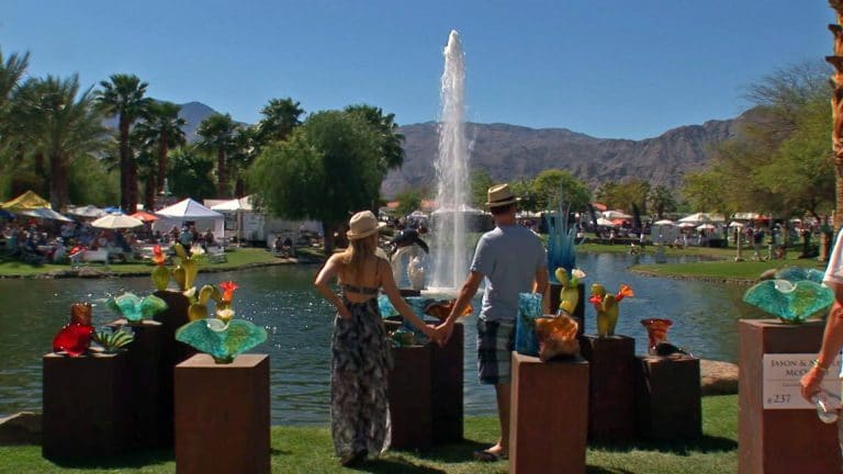 There won't be a La Quinta Arts Festival in 2020