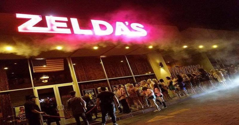 Palm Springs City Council votes down Zelda's reopening