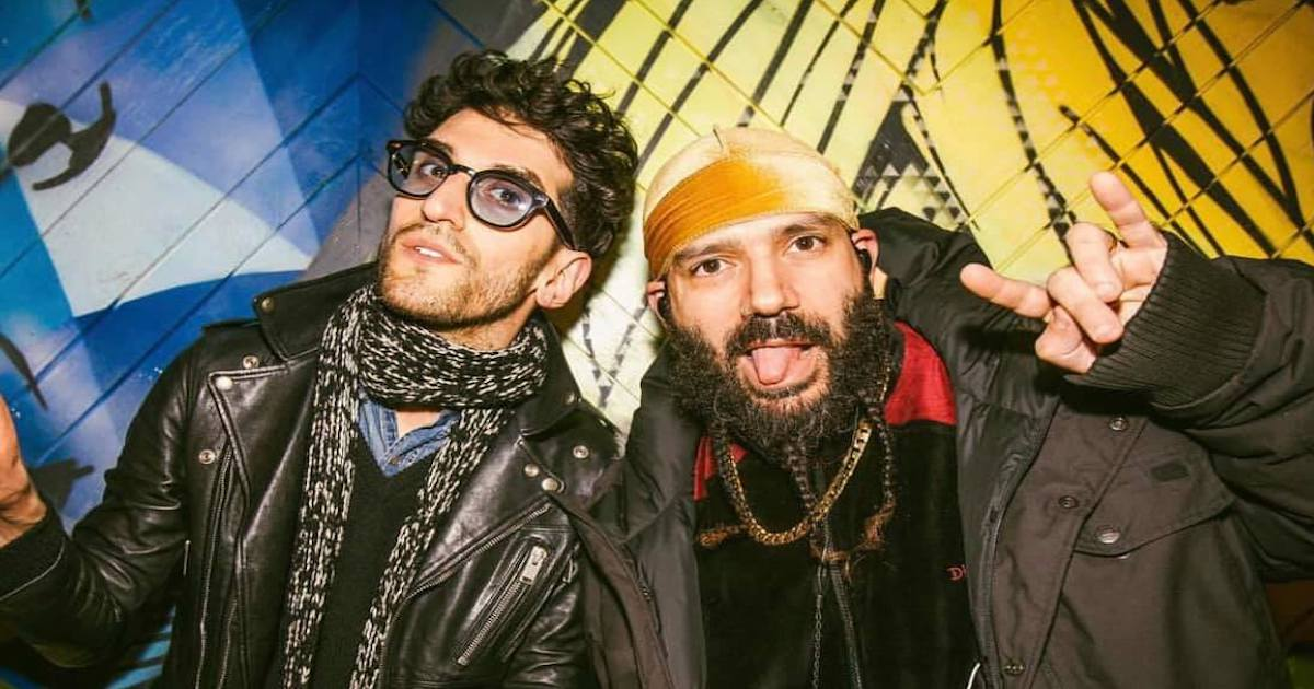 Chromeo will perform a free DJ set in Cathedral City during