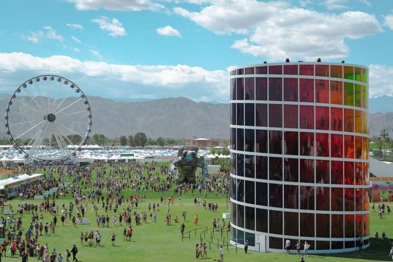 Coachella is now reportedly asking 2020 acts to play in 2021 instead