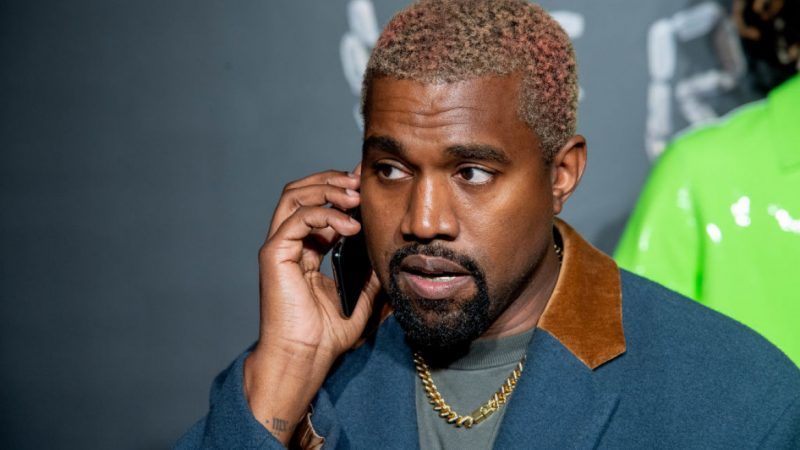 Can Kanye West use your guest room to rehearse for Coachella?