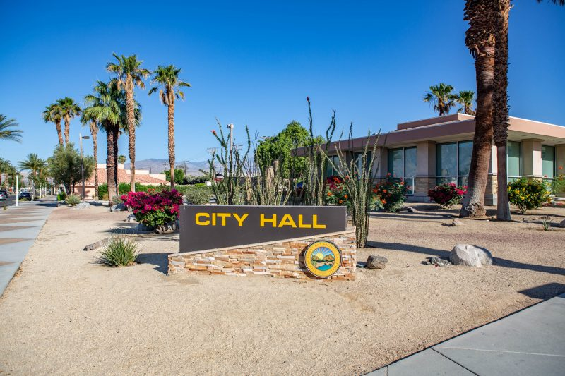 The Desert Hot Springs City Council decides voters shouldn't fill vacant seat