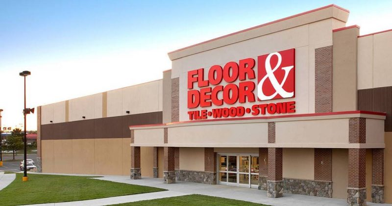 Floor & Décor is opening in La Quinta in the old Sam's Club building