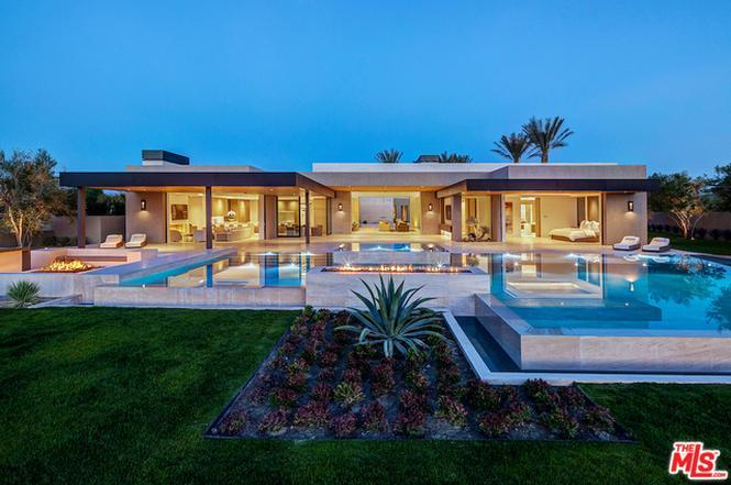 The Madison Club >> 7 Bedroom Madison Club Mansion In La Quinta Sells For 12 Million
