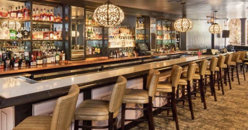 Palm Springs spot named to Esquire's list of the 'Best Bars in America'