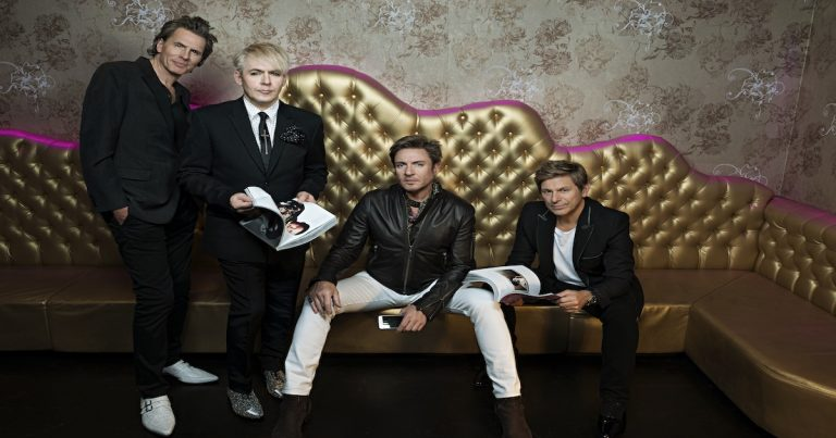 Duran Duran to return to The Show at Agua Caliente Rancho Mirage in September