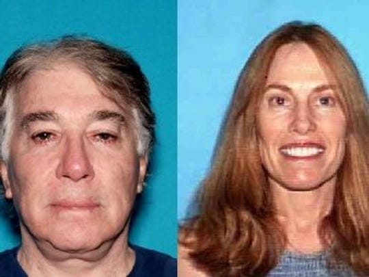 Rancho Mirage plastic surgeon, wife arrested in Israel after 2 years on the run