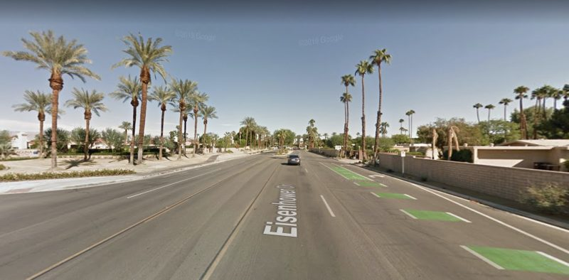 19-year-old arrested for street racing in La Quinta