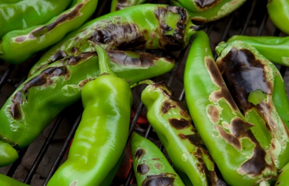Hatch Chile Festival 2020.Hatch Chile Roasting In Palm Springs And The Coachella
