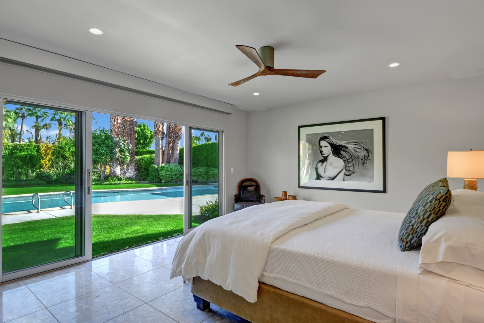 Palm Springs Movie Colony house, once home to Dinah Shore, sells for $1.5 million