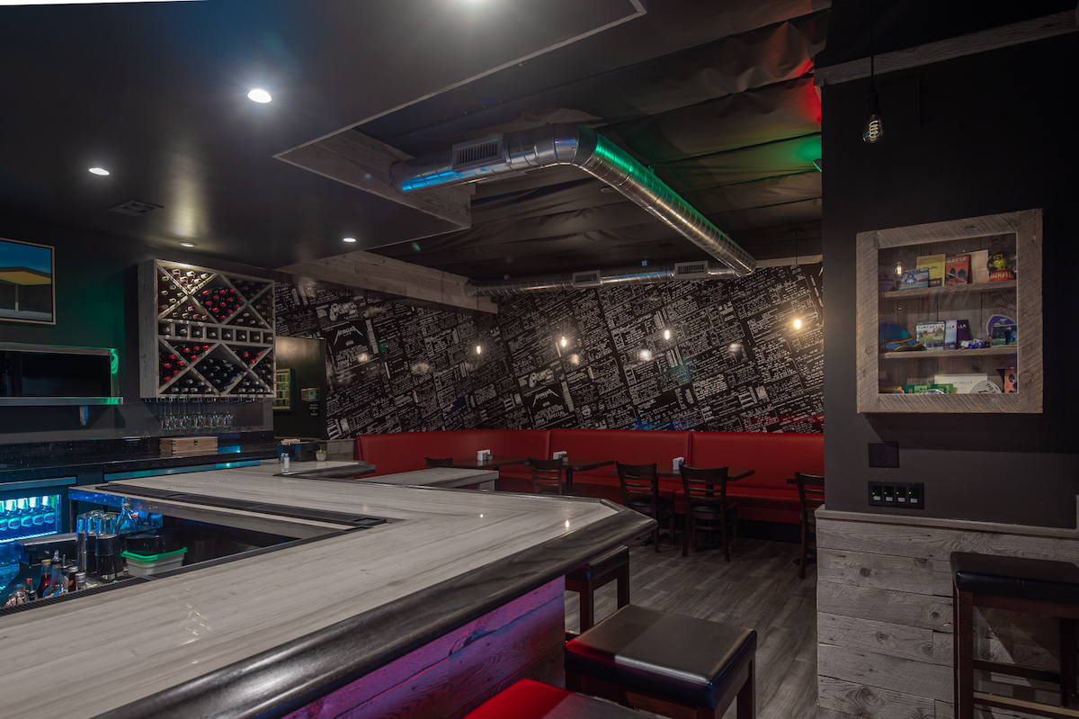 Skip Paige's Little Bar in Palm Desert | Here's what it's like