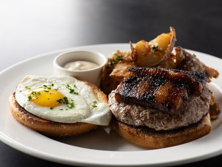 Yard House in Rancho Mirage is doing brunch now